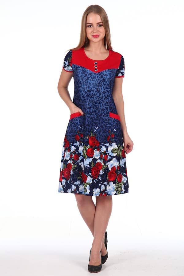 """Платье """"Ида"""" П-34"""